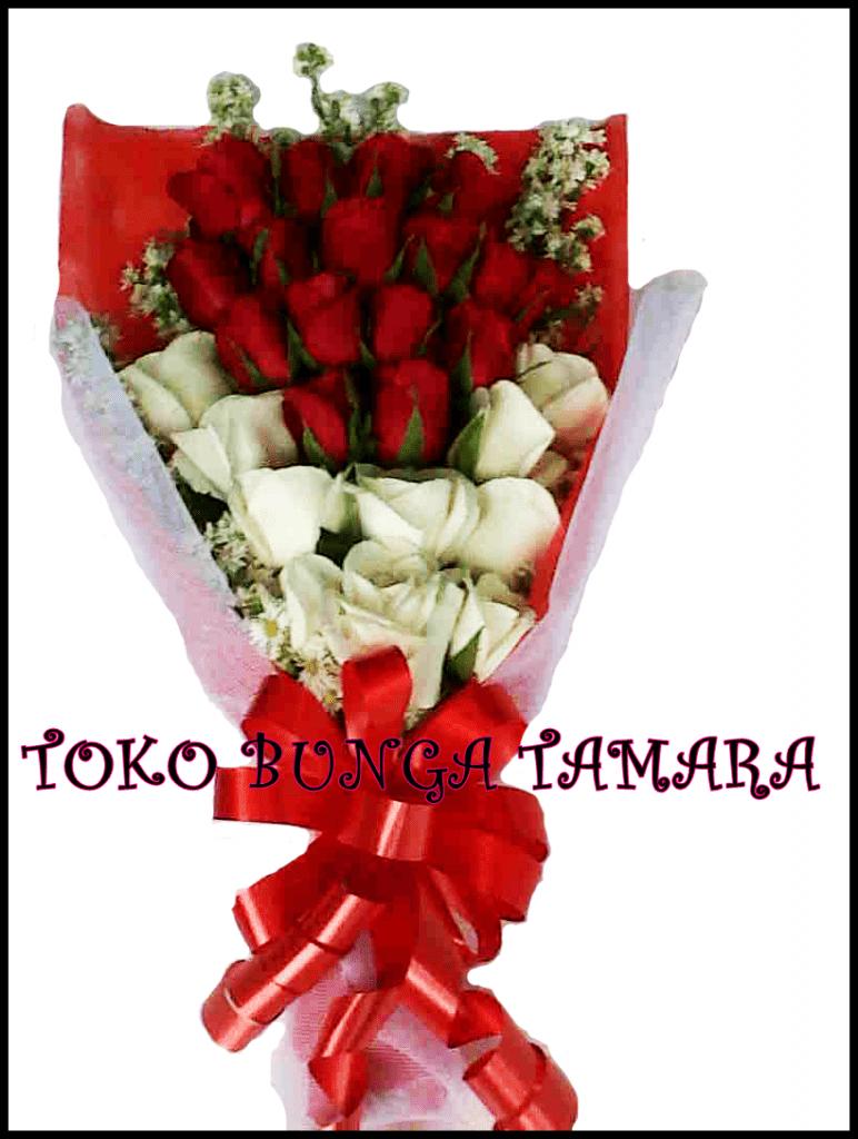 bunga hand bouquet depk